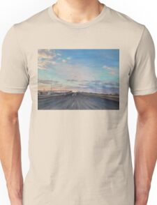 The way home Unisex T-Shirt