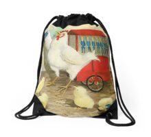Novelty Drawstring Bag