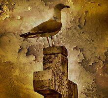 The Dead Keeper by jean-louis bouzou