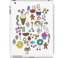 Sweet Treats :) iPad Case/Skin