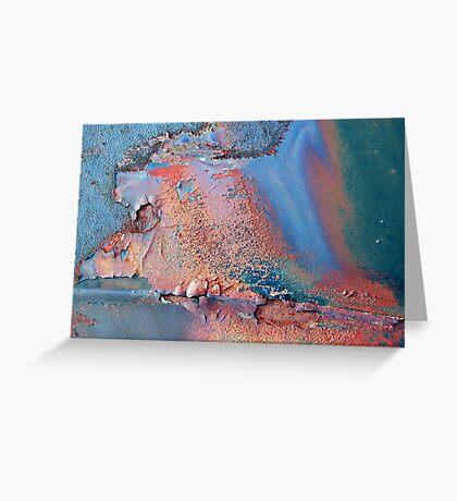 Rue des Rêves  Greeting Card