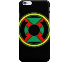 DC comics iPhone Case/Skin