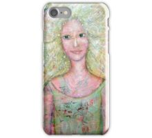 I learned from my mistakes!?! iPhone Case/Skin