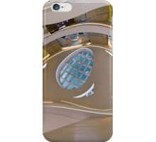 Time Square Mall iPhone Case/Skin