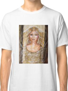 doorway to the higher self Classic T-Shirt
