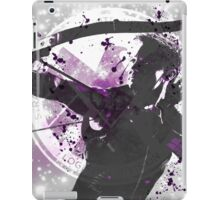 Hawkeye iPad Case/Skin