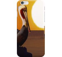 Look At The Sea iPhone Case/Skin