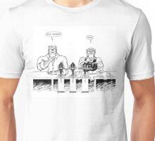 Rubbernorc - Still Rainin'? Unisex T-Shirt
