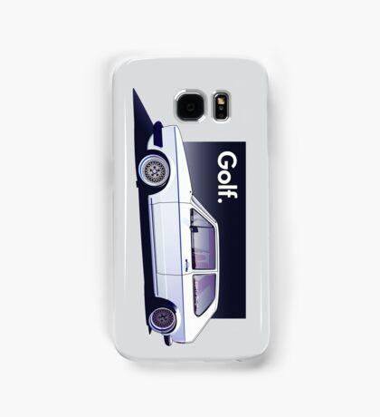 Golf I  Samsung Galaxy Case/Skin