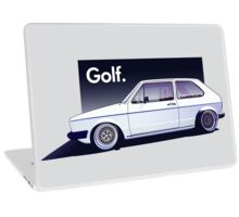 Golf I  Laptop Skin