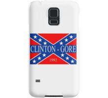 Clinton-Gore 1992 Samsung Galaxy Case/Skin