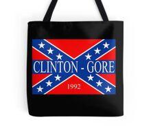 Clinton-Gore 1992 Tote Bag