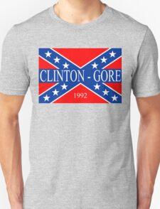 Clinton-Gore 1992 Unisex T-Shirt