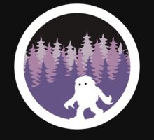 Yeti By Night - Logo-2 by NoirGraphic