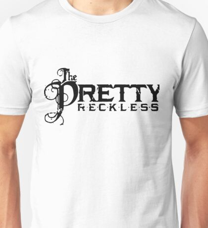 The Pretty Reckless Unisex T-Shirt