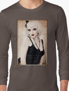 Debra Doll Long Sleeve T-Shirt