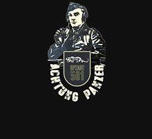 PANZER COMMANDER - sPzAbt 501 Unisex T-Shirt
