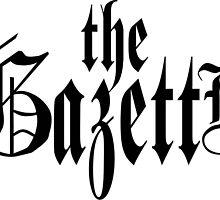The gazette by hophop