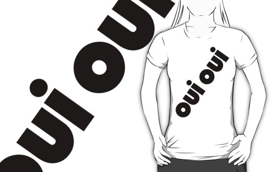 OUI OUI by TheLoveShop