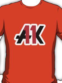 Krieger fever geek funny nerd T-Shirt