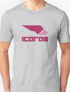 Wipeout Pulse - Icaras Unisex T-Shirt