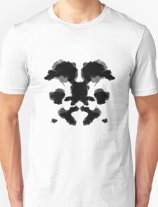 What Do you see? Improved 2 T-Shirt