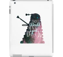 You. iPad Case/Skin