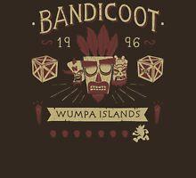 Bandicoot Time Unisex T-Shirt