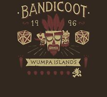 Bandicoot Time Unisex T-Shirt