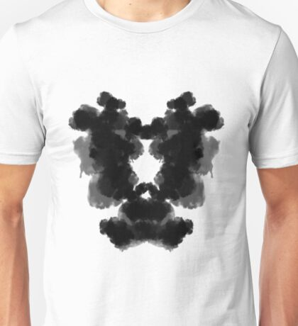 What Do You See? Improved 1 Unisex T-Shirt
