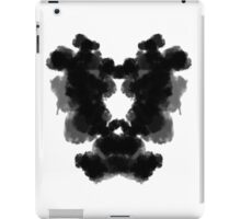 What Do You See? Improved 1 iPad Case/Skin