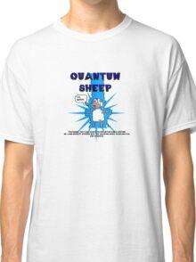 Quantum Sheep Classic T-Shirt