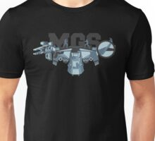 M.G.S - The Best is Yet to Come Unisex T-Shirt