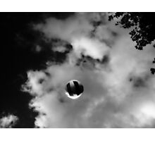 Volleyball Photographic Print