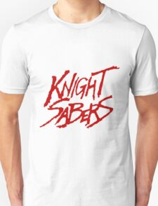 Bubblegum Crisis Knight Sabers T-Shirt