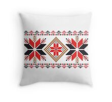 Abstract Decoration  Throw Pillow