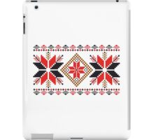 Abstract Decoration  iPad Case/Skin