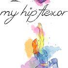 Hip Flexor by vegalys