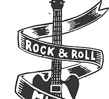 Let me hear rock and roll music by hophop