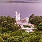 Glenveagh Castle by Jay Stockhaus