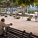 Photo exhibition  by aleksandra15