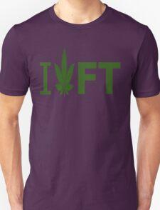 I Love FT Unisex T-Shirt