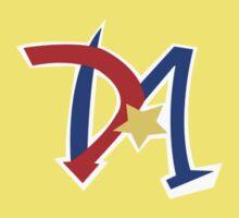 Yu-Gi-Oh GX - Duel Academy Logo Kids Tee