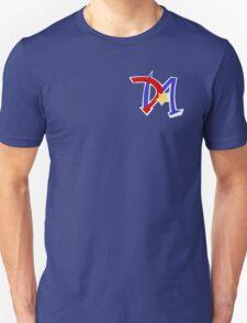 Yu-Gi-Oh GX - Duel Academy Logo Unisex T-Shirt