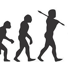 Rockstar Evolution by hophop
