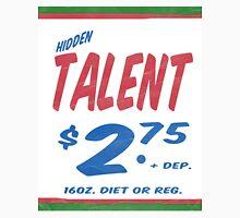 Hidden Talent Supermarket Series Unisex T-Shirt