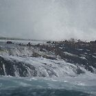 Wild Surf at Warrnambool Vic Australia by pitspics