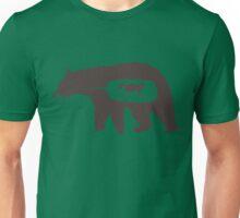 Snack for Bears Unisex T-Shirt