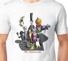 PPL Group Photo Unisex T-Shirt