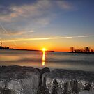 Sunrise XIII (Lakeshore) SERIES... by sendao